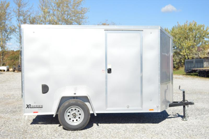 2020 Cargo Express 6X10 XLW SE Enclosed Cargo Trailer