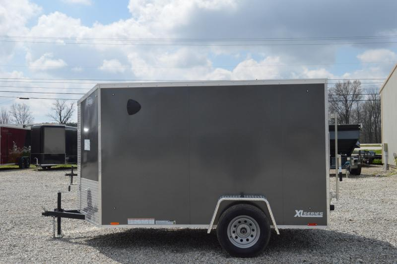 2021 Cargo Express 6X10 XLW SE SINGLE CARGO-CH Enclosed Cargo Trailer