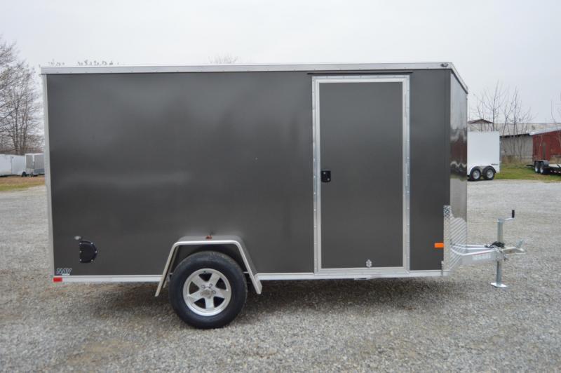 2020 NEO Trailers 6X12 NAV Enclosed Cargo Trailer