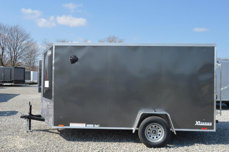 2021 Cargo Express 6X12 XLW SE CARGO-CH Enclosed Cargo Trailer