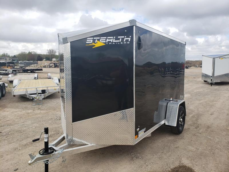 2021 Stealth Superlite Series 6x10