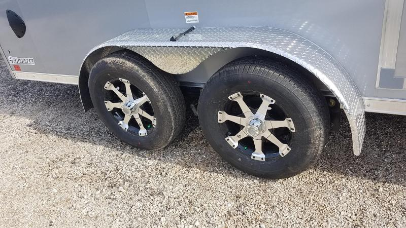 2020 Discovery Superlite Series 7x14