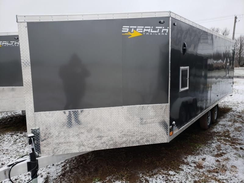 2020 Stealth Tundra Series 8.5x25