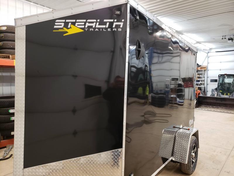 2020 Stealth Superlite Series 6x10