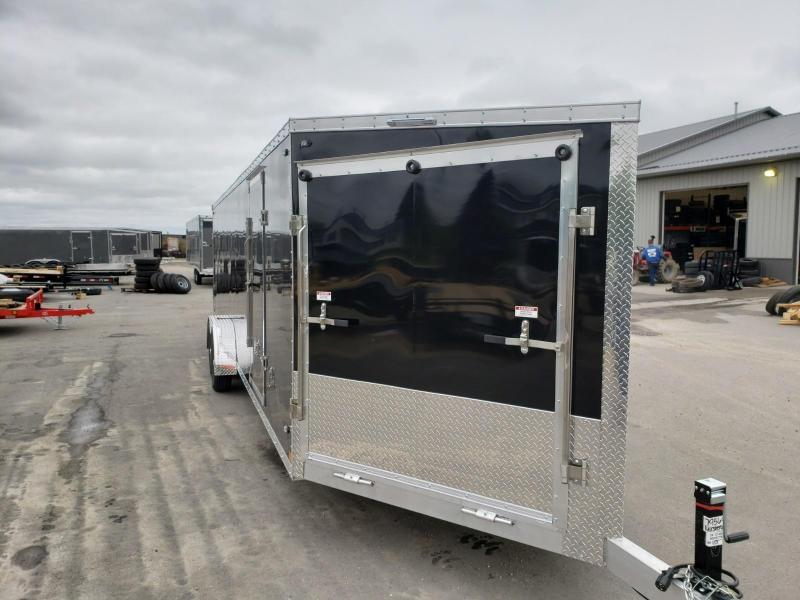2020 Stealth Tundra Series 7x31