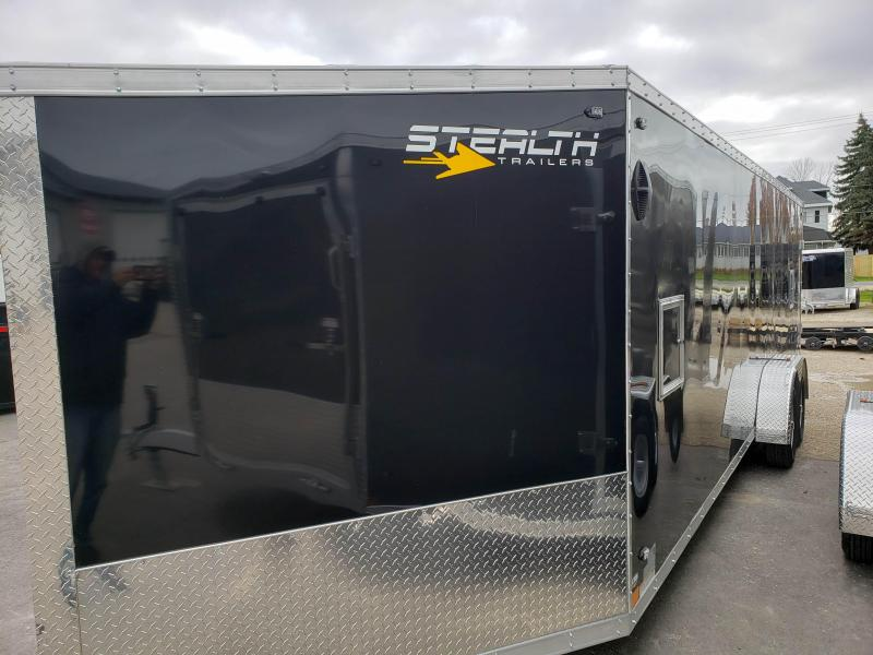 2020 Stealth Tundra Series 7x29