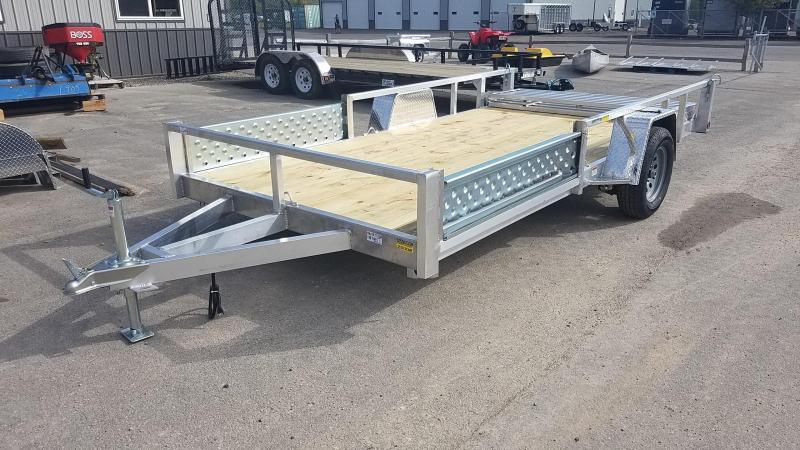 2020 Quality Steel 8014aldx3.5ksa