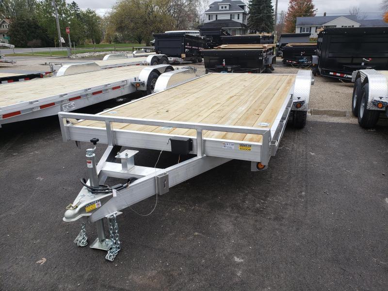 2020 Quality Steel 8318alch 7k