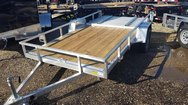 2020 Quality Steel 7412alsl3.5ksa