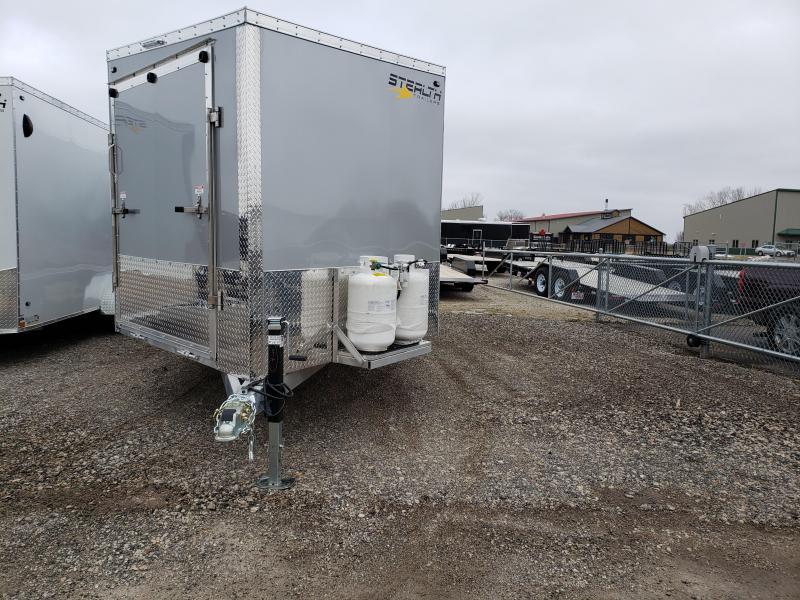 2020 Stealth Tundra Series 8.5x29
