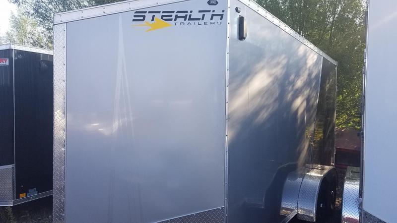 2020 Stealth Superlite Series 7x16