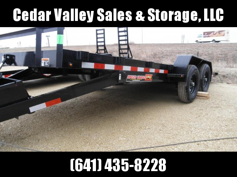 2020 H and H Trailer H8220EX-100 Car / Racing Trailer