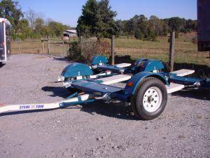 2011 Stehl Tow Dolly Without Brakes in  NC