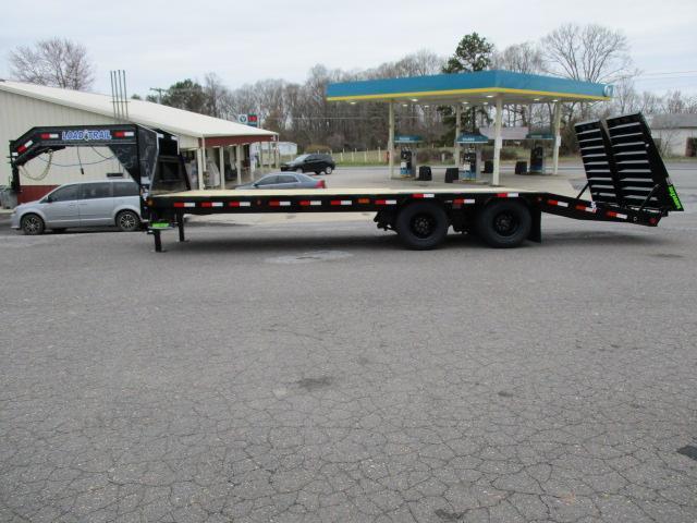 2020 Load Trail 102 x 25 Low Pro Equipment Trailer