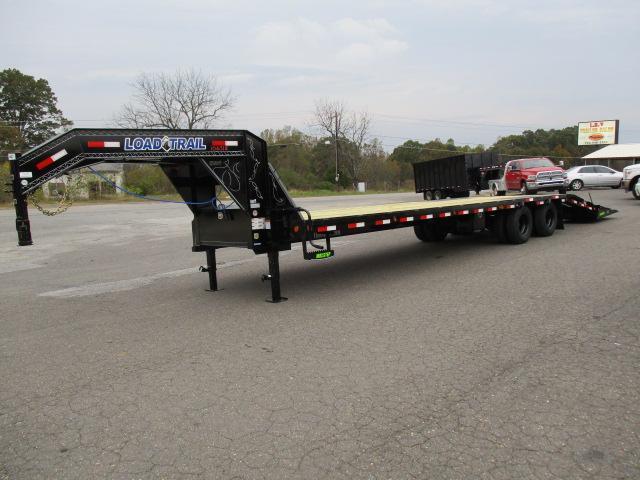 2020 Load Trail 102 x 32 TA Low Pro Equipment Trailer
