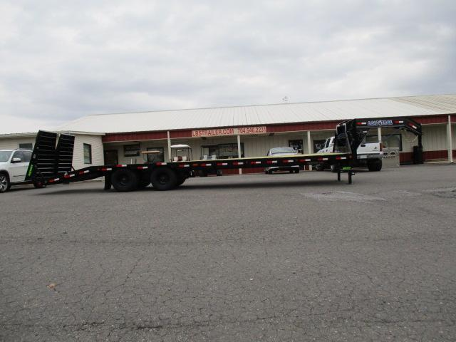 2020 Load Trail 102 x 32 TA Low Pro Equipment Trailer