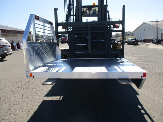 2020 Aluma 79in x 79in Truck Bed