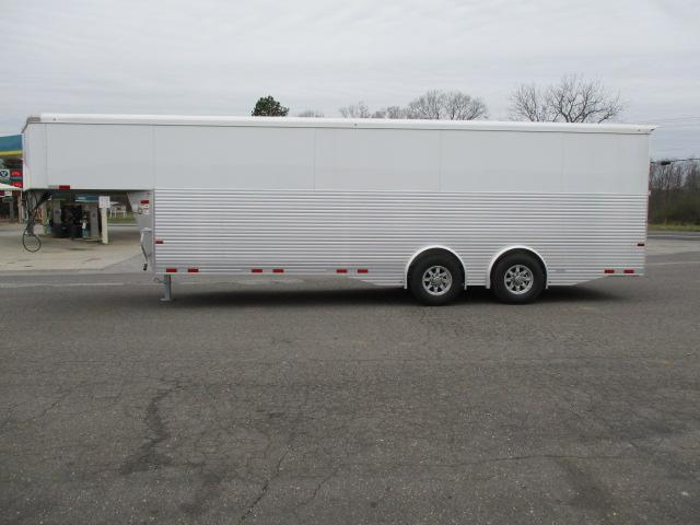 2020 Sundowner Trailers 32ft Enclosed Cargo Trailer