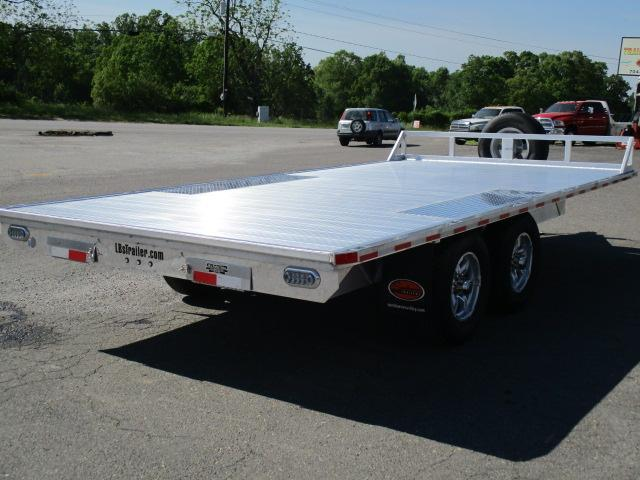 2019 Sundowner Trailers 16ft Utility Trailer