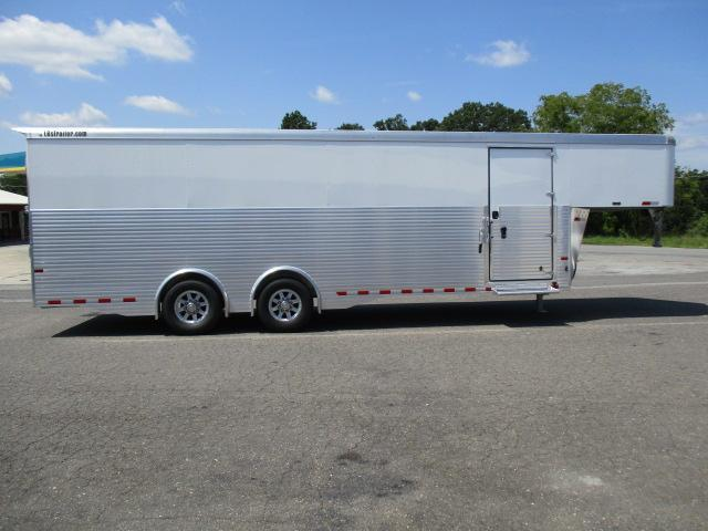 2020 Sundowner Trailers 24ft Enclosed Cargo Trailer