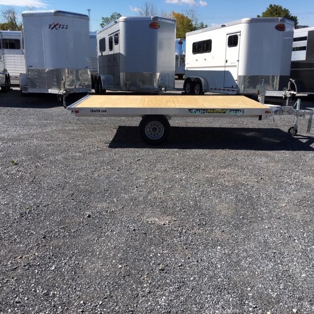 2020 Aluma 8412RT Watercraft Trailer