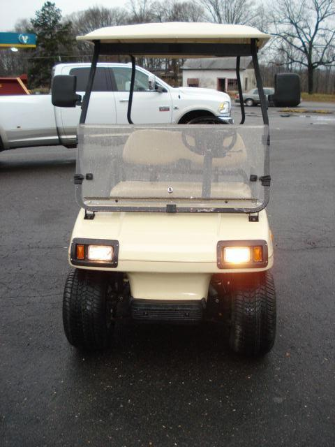 2013 Street Cartz 2 Person Golf Cart