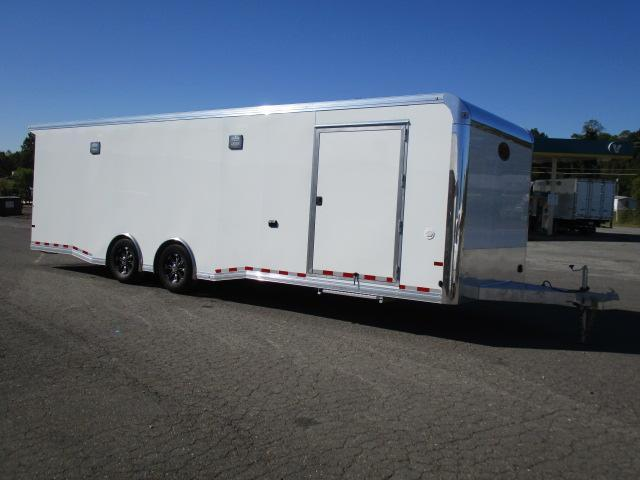 2019 Sundowner Trailers 28ft Car / Racing Trailer