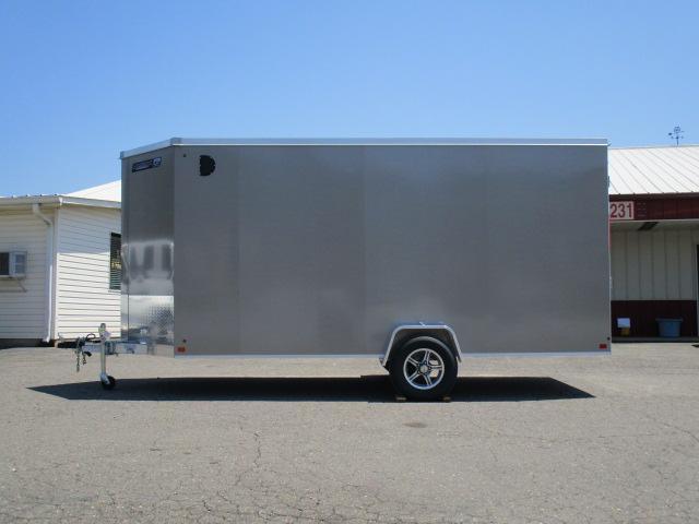 2020 Aluma ESW614R Enclosed Cargo Trailer