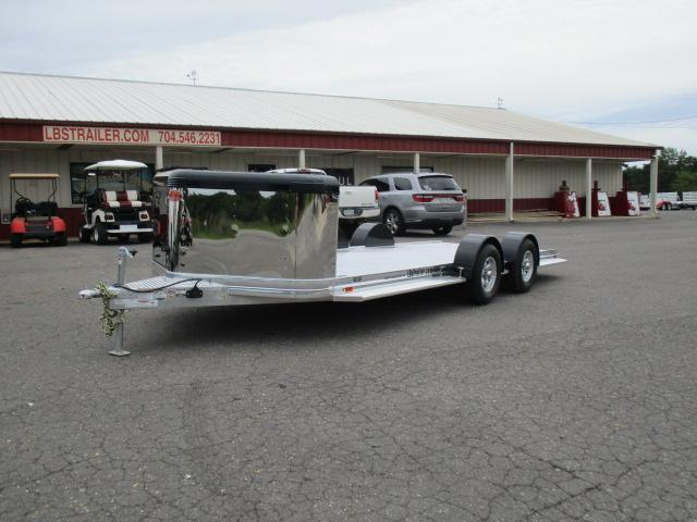 2020 Sundowner Trailers 22ft Car / Racing Trailer