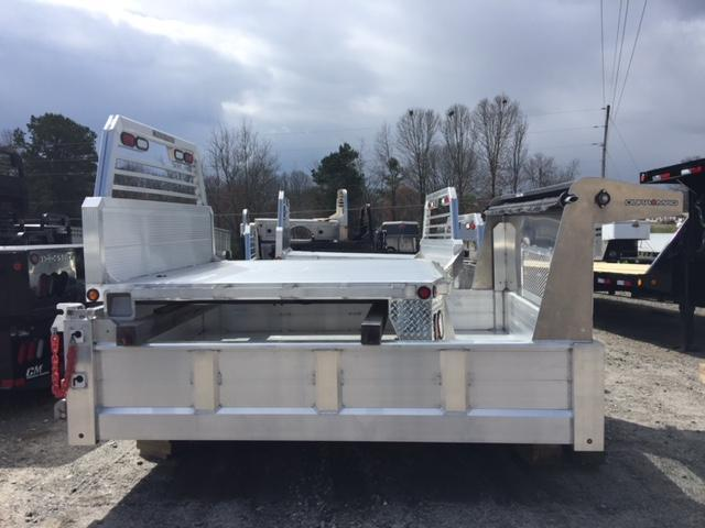 2018 DuraMag Dump Body Truck Bed