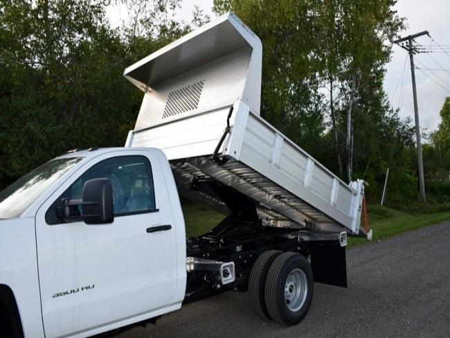 2018 DuraMag Dump Body Truck Bed