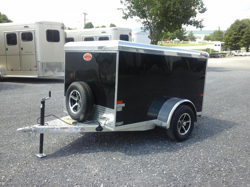 2019 Sundowner Trailers 5x8 Mini Go Enclosed Cargo Trailer