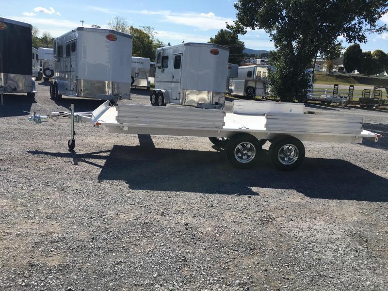 2020 Aluma A8816 ATV Trailer