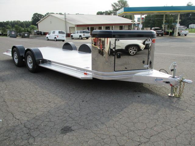 2020 Sundowner Trailers Ultra 22ft Car / Racing Trailer