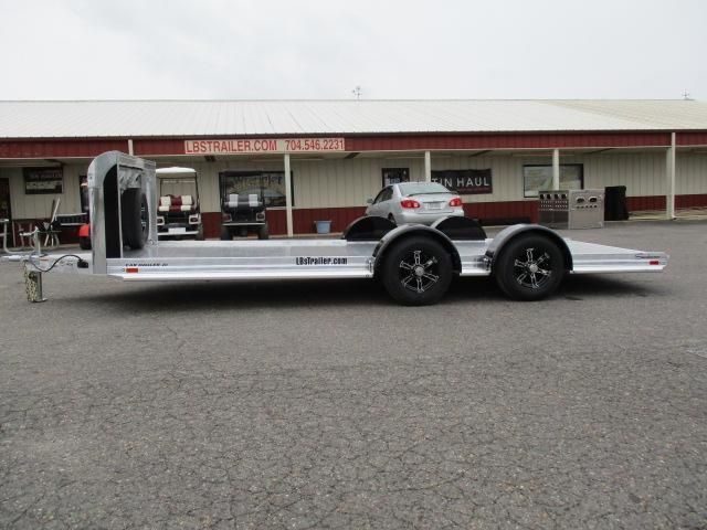2021 Sundowner Trailers 20ft Car / Racing Trailer
