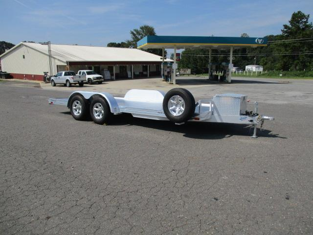 2018 Sundowner Trailers 18ft Utility Trailer