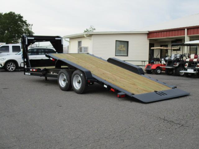 2019 Load Trail 22' Tilt Deck Equipment Trailer