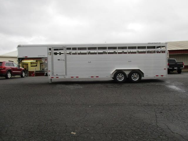 2020 Sundowner Trailers 24ft Rancher XP Livestock Trailer