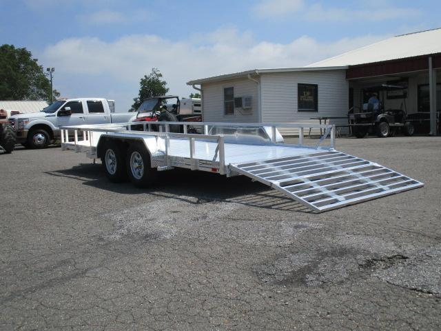 2020 Sundowner Trailers 18ft RT Utility Trailer