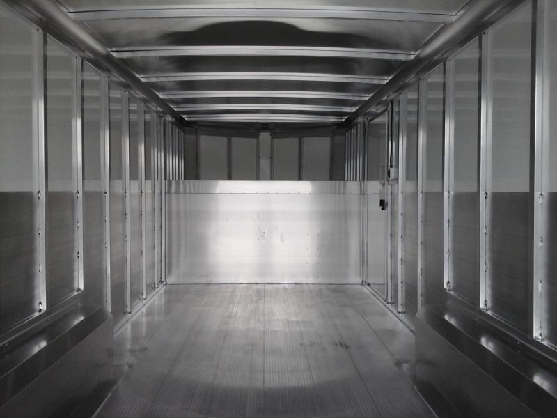2018 Sundowner Trailers 20ft GN Enclosed Cargo Trailer
