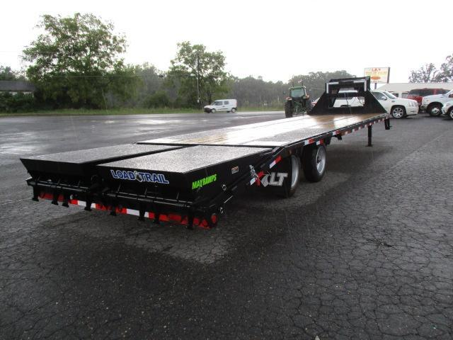 2020 Load Trail 102 x 30 Low Pro Equipment Trailer