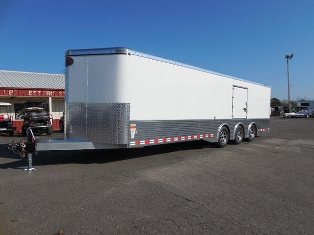 2016 Sundowner Trailers 32ft  Cargo / Enclosed Trailer