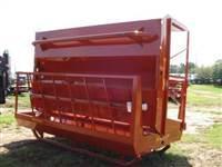 2019 Pequea 510 ES - Feeder Wagon Hay / Forage