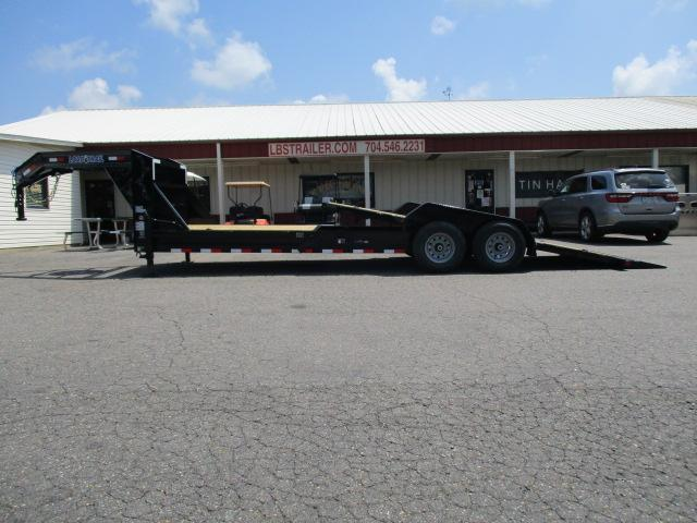 2020 Load Trail 24' Tilt Deck Equipment Trailer