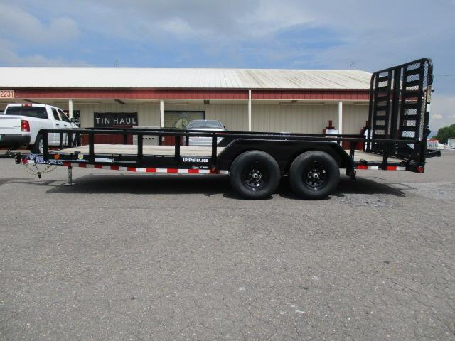 2020 Load Trail 83 x 18 Car / Racing Trailer