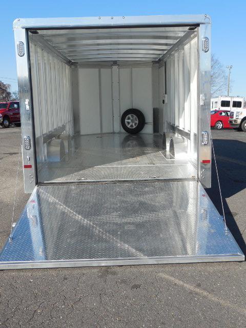 2017 Sundowner Trailers 24ft Xtra Series Enclosed Cargo Trailer