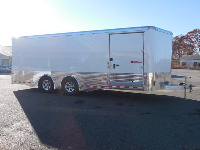 2017 Sundowner Trailers 24ft Xtra Series Enclosed Cargo Trailer
