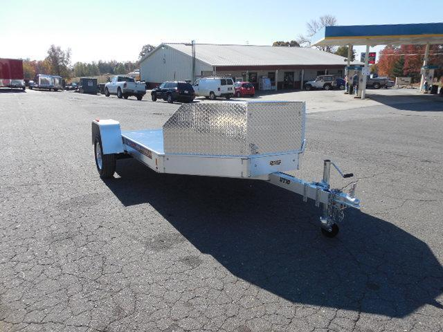 2017 Aluma UT10 ATV Trailer