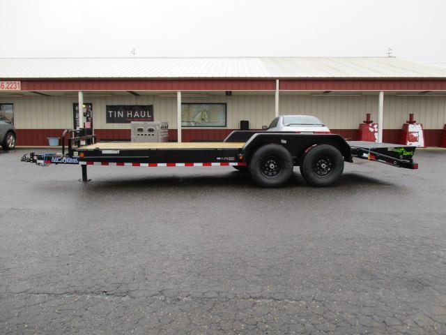 2019 Load Trail 83 x 20 Car / Racing Trailer