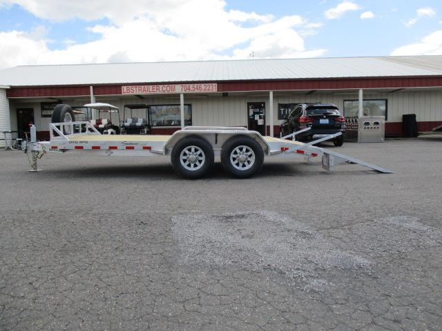 2021 Sundowner Trailers 16ft Utility Trailer